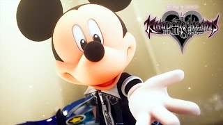 Download Kingdom Hearts HD 2.8 - Birth by Sleep Opening Cinematic @ 1080p HD ✔ Video