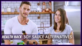 Download 3 Soy Sauce Alternatives: Health Hacks- Thomas DeLauer Video