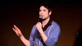 Download Shawn Hollenbach: Gay Comedian Video