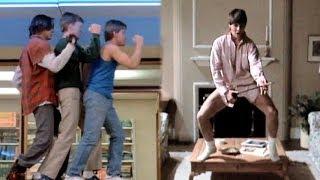 Download Top 10 Unexpected Dance Scenes in Non-Dance Movies Video