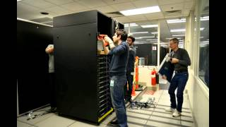Download IBM FlashSystem 820 - Half-Petabyte Demo Video
