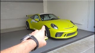 Download My new GT3!? Video