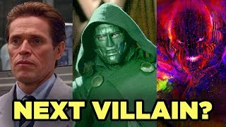 Download TOP 5 Villains for Phase 4 MCU! (THE DEFINITIVE LIST) - EASTER EGGS + FOX MERGER THEORIES Video