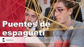 Download Puentes de espagueti Video