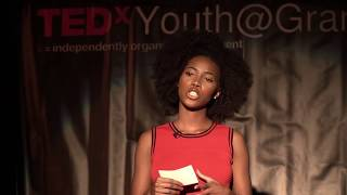 Download What if we broke the chains of neocolonialism? | Brittany Malcolm | TEDxYouth@GrandBahama Video