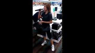 Download Through the Fire - sa MALL my Biritera !! Kim Rosal Video