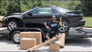 Download Building the RACECAR of my DREAMS! pt:1 Video