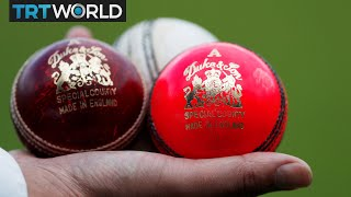 Download First day-night test match: New pink cricket balls Video