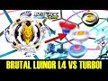 Download BATTLE: Brutal Luinor .13. Jolt VS ALL BURST TURBO - Beyblade Burst Turbo/Super Z Lui Video