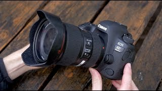 Download Canon 6D Mark II - Hands-on First look (and comparisons to 6D) Video