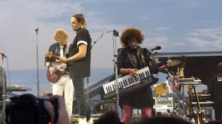 Download Arcade Fire - Creature Comfort @ Primavera Sound 2017, Barcelona Video