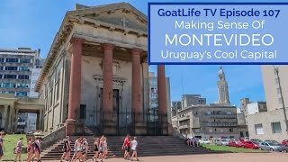 Download Making Sense of Montevideo - Uruguay's Cool Capital Video