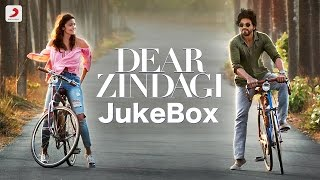 Download Dear Zindagi Jukebox – Alia Bhatt| Shah Rukh Khan | Gauri Shinde | Amit Trivedi | Kausar Munir Video