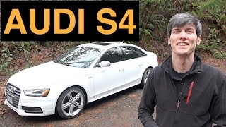 Download 2014 Audi S4 - Review & Test Drive Video