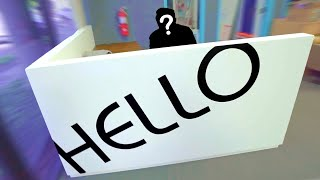 Download Hired A New Receptionist... Video