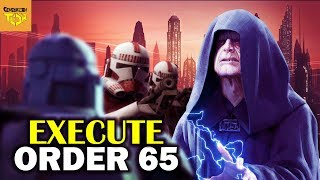 Download What if Order 65 happened instead of Order 66 Video