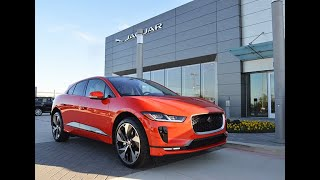 Download Review of the All-Electric I-PACE Video