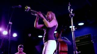 Download ″Malaguena″ - Mercury Lounge, Bria Skonberg Official Video