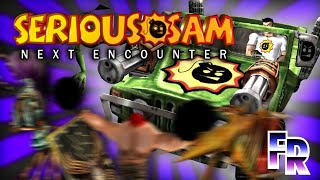 Download FR: Serious Sam: Next Encounter for GameCube Video