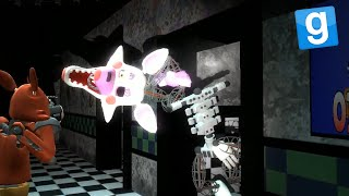 Download Five Nights At Freddy's 2 | Death by Toy Chica | GMod Horror Map! Video