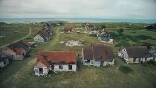 Download Village abandonné au bord de mer | ABANDONED SEASHORE VILLAGE - 4K Video