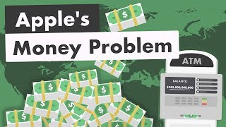 Download Apple's Money Problem (& Why It Won't Buy Netflix) Video
