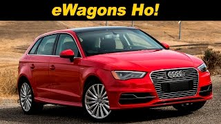 Download 2016 / 2017 Audi A3 Sportback e-Tron Plug In Hybrid Review and Road Test | DETAILED in 4K UHD Video