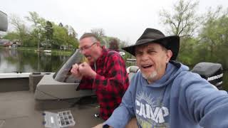 Download Fishing with Bob and Phil 2019 Video
