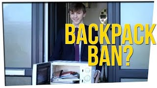 Download Student Used Microwave as Backpack?! ft. Dumbfoundead & DavidSoComedy Video