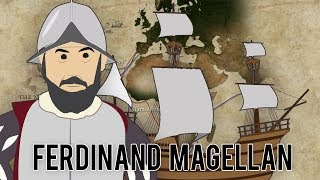 Download Ferdinand Magellan - First Circumnavigation of the Earth Video