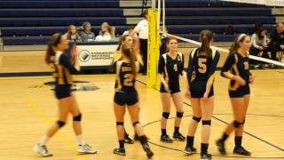 Download South Iredell High School Volleyball v. North Buncombe Video