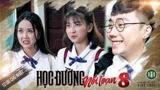 Download PHIM CẤP 3 - Phần 8 : Tập 07 | Phim Học Sinh Hài Hước 2018 | Ginô Tống, Kim Chi, Lục Anh Video