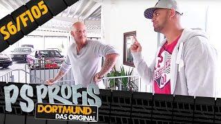 Download Ein dicker Luxusschlitten | Staffel 6, Folge 105 | PS Profis Video