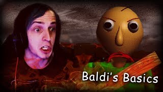 Download RULER BEATINGS FOR DAYS! | BALDIS BASICS IN EDUCATION AND LEARNING | DAGames Video