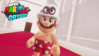 Download Super Mario Odyssey 【Switch】 Full Playthrough Video