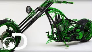 Download American Chopper: As Told By The Bikes | Best Builds From Seasons 1-10 Video