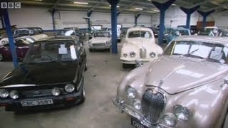 Download Classic car rally challenge part 1 - Top Gear - BBC Video