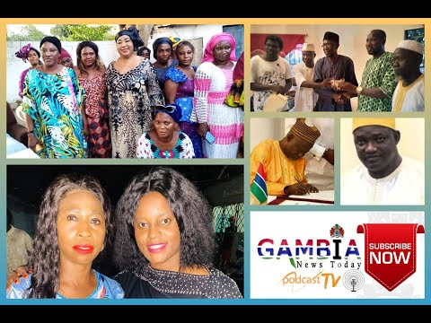 GAMBIA NEWS TODAY 27TH JUNE 2020