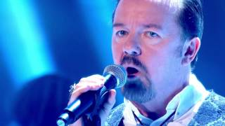 Download David Brent & Foregone Conclusion - Children In Need 2016 Video