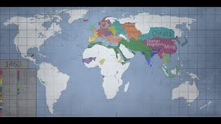 Download History of the World: Every Year Video