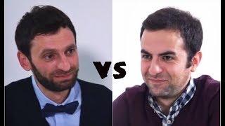 Download Տափակ Battle #5 - Aghas Manukyan Video