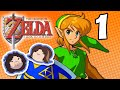 Download Zelda A Link to the Past: A New Adventure - PART 1 - Game Grumps Video