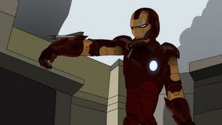 Download Iron Man Video