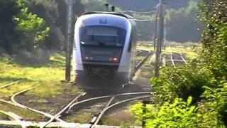 Download Trenuri in Bratca vol.3 - Trains in Bratca vol.3 Video