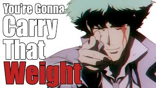 Download The Bittersweet Tragedy Of Cowboy Bebop Video