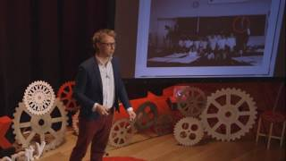 Download Building a generation of creative teacher-hackers | Frank Cornelissen | TEDxCambridgeUniversity Video