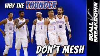 Download Why The THUNDER Don't Mesh Video