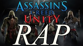 Download Assassin's Creed Unity |Rap Song Tribute| DEFMATCH - ″Corruption″ Video