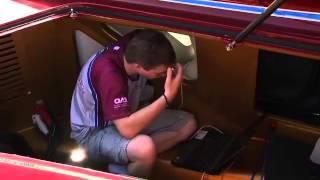 Download Qatar Record run video, 244 mph Video