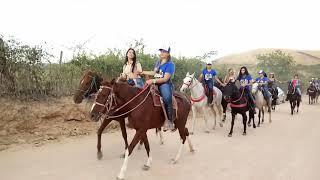 Download Cavalgada das Mulheres | As Delicadas do Sertão | Reportagem com Levy Barros Video